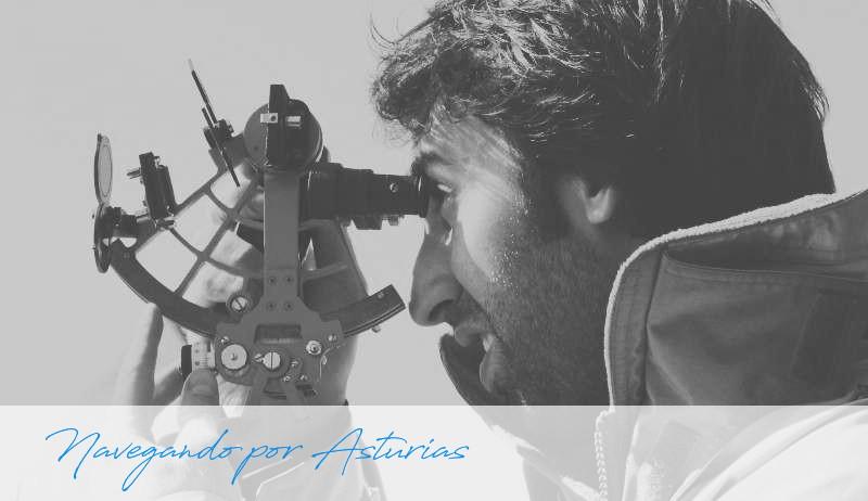 Blog náutico navegando por Asturias